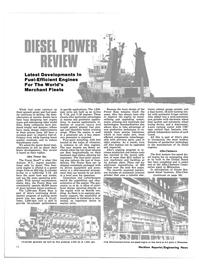 Maritime Reporter Magazine, page 12,  Oct 15, 1980 driven equipment