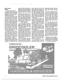 Maritime Reporter Magazine, page 16,  Oct 15, 1980 lowest specific fuel oil
