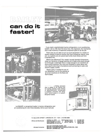 Maritime Reporter Magazine, page 2nd Cover,  Oct 15, 1980