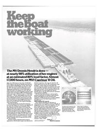 Maritime Reporter Magazine, page 29,  Oct 15, 1980 Texas