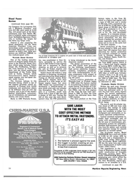 Maritime Reporter Magazine, page 34,  Oct 15, 1980