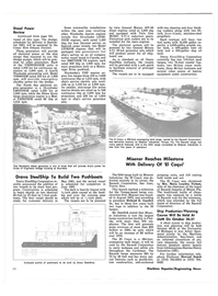 Maritime Reporter Magazine, page 36,  Oct 15, 1980 New Orleans District