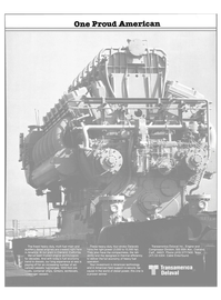 Maritime Reporter Magazine, page 49,  Oct 15, 1980 Transamerica Delaval Inc.