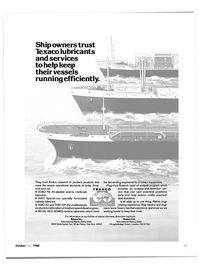 Maritime Reporter Magazine, page 51,  Oct 15, 1980 rapid oil analysis program