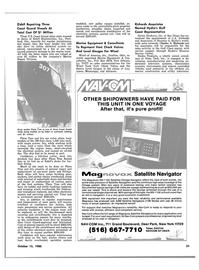 Maritime Reporter Magazine, page 53,  Oct 15, 1980 New York