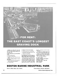 Maritime Reporter Magazine, page 62,  Oct 15, 1980 Frank Bronstein