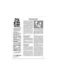 Maritime Reporter Magazine, page 13,  Nov 1980 California