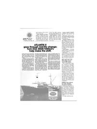 Maritime Reporter Magazine, page 20,  Nov 1980