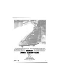 Maritime Reporter Magazine, page 7,  Nov 1980 water transportation tons