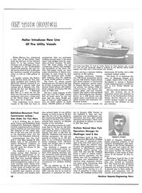 Maritime Reporter Magazine, page 8,  Nov 15, 1980