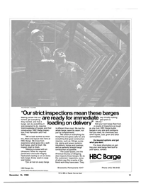 Maritime Reporter Magazine, page 9,  Nov 15, 1980 chemicals
