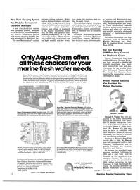 Maritime Reporter Magazine, page 12,  Nov 15, 1980