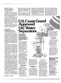 Maritime Reporter Magazine, page 15,  Nov 15, 1980