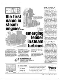 Maritime Reporter Magazine, page 2,  Nov 15, 1980