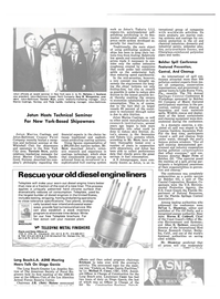 Maritime Reporter Magazine, page 38,  Nov 15, 1980 The Oil Daily