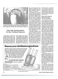 Maritime Reporter Magazine, page 40,  Nov 15, 1980
