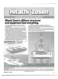 Maritime Reporter Magazine, page 3,  Nov 15, 1980