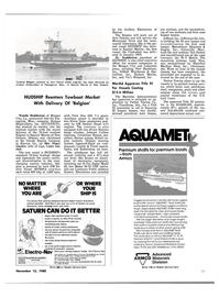 Maritime Reporter Magazine, page 51,  Nov 15, 1980