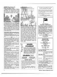 Maritime Reporter Magazine, page 52,  Nov 15, 1980 Mississippi
