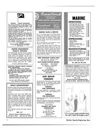 Maritime Reporter Magazine, page 54,  Nov 15, 1980