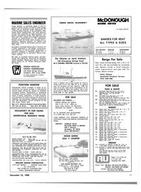 Maritime Reporter Magazine, page 55,  Nov 15, 1980