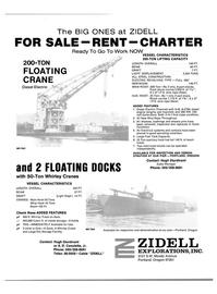 Maritime Reporter Magazine, page 59,  Nov 15, 1980