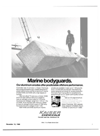 Maritime Reporter Magazine, page 5,  Nov 15, 1980