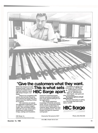 Maritime Reporter Magazine, page 9,  Dec 15, 1980 tain applications