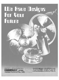 Maritime Reporter Magazine, page 13,  Dec 15, 1980
