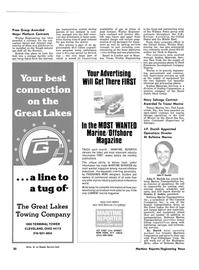 Maritime Reporter Magazine, page 14,  Dec 15, 1980 Michigan