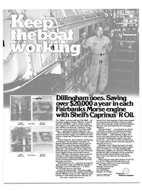 Maritime Reporter Magazine, page 21,  Dec 15, 1980 Caprinus R