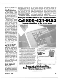 Maritime Reporter Magazine, page 27,  Dec 15, 1980 Louisiana