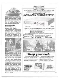 Maritime Reporter Magazine, page 31,  Dec 15, 1980 George K. Geiger