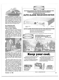 Maritime Reporter Magazine, page 31,  Dec 15, 1980 George K. Geiger