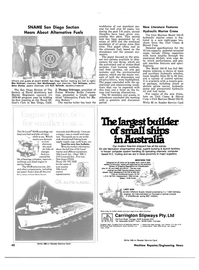 Maritime Reporter Magazine, page 36,  Dec 15, 1980 A-1