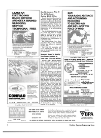 Maritime Reporter Magazine, page 2,  Dec 15, 1980 Virginia
