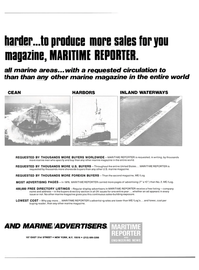 Maritime Reporter Magazine, page 45,  Dec 15, 1980 United States