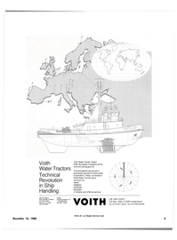 Maritime Reporter Magazine, page 3,  Dec 15, 1980