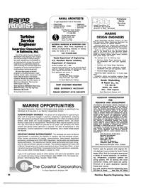 Maritime Reporter Magazine, page 50,  Dec 15, 1980 Rhode Island