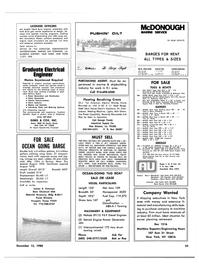 Maritime Reporter Magazine, page 51,  Dec 15, 1980 Massachusetts