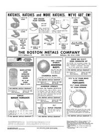 Maritime Reporter Magazine, page 56,  Dec 15, 1980