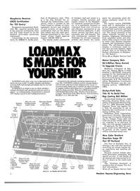 Maritime Reporter Magazine, page 4,  Dec 15, 1980 Maryland