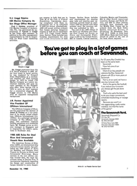 Maritime Reporter Magazine, page 5,  Dec 15, 1980 Middle East