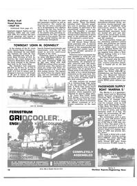 Maritime Reporter Magazine, page 16,  Jan 1981