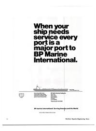 Maritime Reporter Magazine, page 28,  Jan 1981