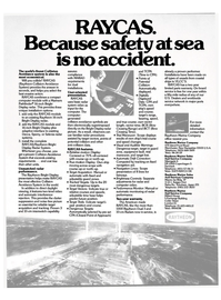 Maritime Reporter Magazine, page 37,  Jan 1981 service network