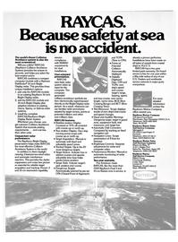 Maritime Reporter Magazine, page 37,  Jan 1981