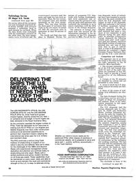 Maritime Reporter Magazine, page 38,  Jan 1981