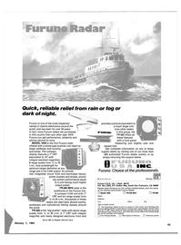 Maritime Reporter Magazine, page 43,  Jan 1981