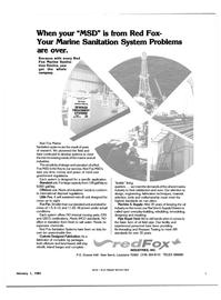 Maritime Reporter Magazine, page 3,  Jan 1981